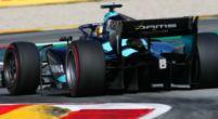 Afbeelding: Masi gaat kerbs onderzoeken na incident in de Formule 2