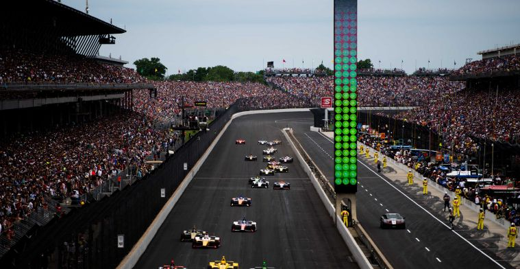 Todt optimistic: Indianapolis has all the facilities for an F1 circuit