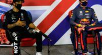 """Afbeelding: Villeneuve geeft advies aan Verstappen: """"Niet alleen op de baan Hamilton verslaan"""""""