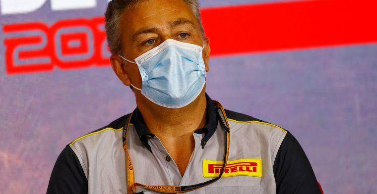 Pirelli voorspelt spannende race op Imola: 'Voor engineers wordt dat heel lastig'
