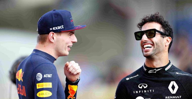 Button: Switching to McLaren is going to make or break Ricciardo's career