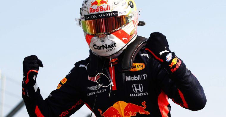 Voordeel voor Verstappen? Pirelli kiest voor dezelfde banden als op Silverstone