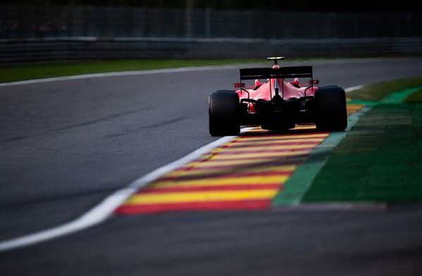 F1 cars to carry special tribute to Anthoine Hubert at Spa