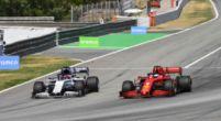 """Afbeelding: Ferrari-strateeg: """"Verkeer speelde nauwelijks een rol, nu is het cruciaal"""""""