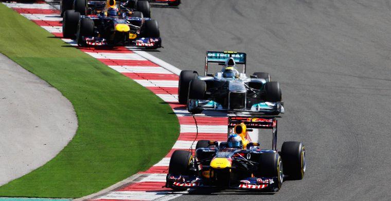 De Grand Prix van Turkije is terug op de kalender - Een terugblik op het verleden
