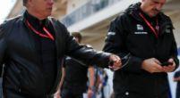 Afbeelding: Haas blijft toch in de Formule 1: ''Blijkbaar werkt het toch in de F1''
