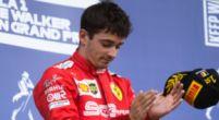 """Afbeelding: Leclerc: """"Daarom zal het moeilijk worden om terug te keren naar dit circuit"""""""