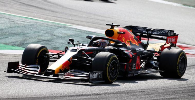 """Van der Garde: """"Ik zie eerder Verstappen op het podium in België dan Racing Point"""""""