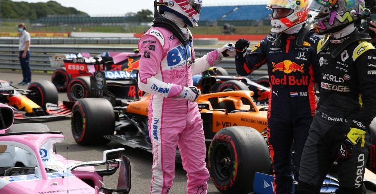 'Hulkenberg in 2021 naar Haas, Grosjean en Magnussen allebei weg na dit seizoen?'