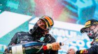 Image: Van der Garde: ''In the rain it is a duel between Hamilton and Verstappen''