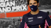 """Image: Perez relies on Racing Point for the future: """"It's just a matter of time"""""""