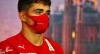 """Afbeelding: Leclerc: """"Gasly vertelde me toen dat ik moest winnen voor Hubert"""""""