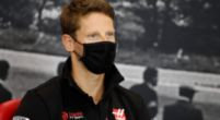Image: Grosjean: ''Not bad if you're in one round in two tenths of Vettel''