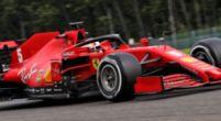 Afbeelding: Brundle schrikt van Ferrari: ''Zou schokkend zijn als ze op die plek eindigen''