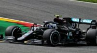 Image: Mercedes on top in FP1 at the Belgian Grand Prix!
