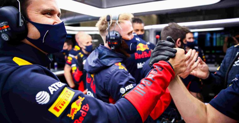 Doornbos analyses: Red Bull are catching up at the right time