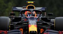 Image: Red Bull brings new front wing for Verstappen in Belgium