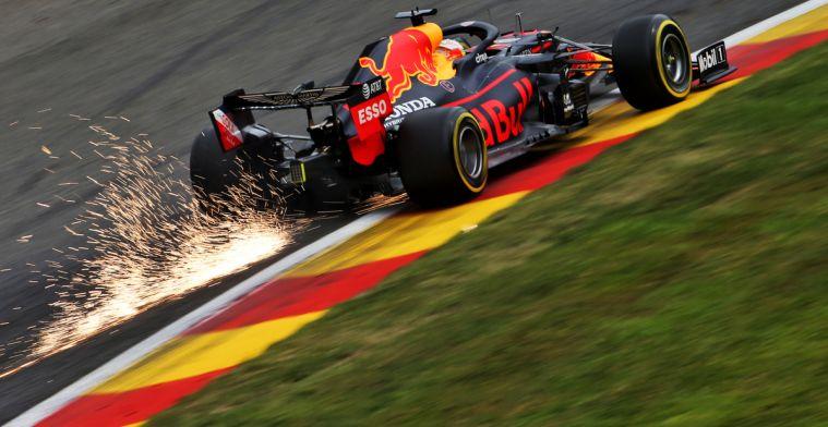LIVE: The Belgian Grand Prix 2020!