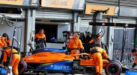 Image: McLaren has to wait for analysis of Renault power unit