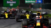 """Image: Ricciardo back to his old form: """"With Verstappen it was always difficult"""""""