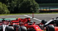 "Image: ""Ferrari is on its way to their worst season in 40 years"""