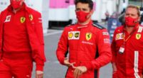 "Image: Brawn: ""The cold temperatures at Spa will not have helped Ferrari either"""