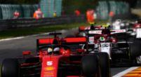 Afbeelding: McLaren sluit comeback niet uit: ''Moeten Ferrari nooit onderschatten''