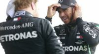 """Afbeelding: Palmer: """"Bottas bleef voor Verstappen dankzij Hamilton"""""""