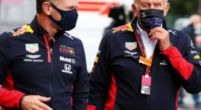 Image: Horner wants more strategic variation: ''One-stop races are always boring''