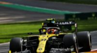 "Image: Hakkinen sees Renault improving: ""They go to Monza with a positive feeling""."