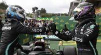 """Image: """"Cautious Bottas makes life for Hamilton far too easy"""""""