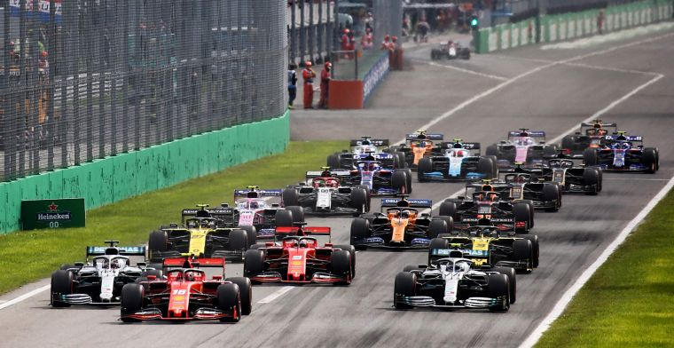 Vettel: F1 has 'big questions' to answer to ensure its future