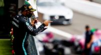 Image: Hamilton stays first in Power Rankings, Ricciardo gets perfect score