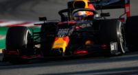 Image: 'Formula 1 teams only have three days to test new car before 2021'