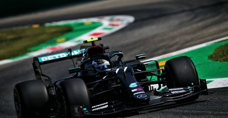 Full results FP2: Mercedes in the lead, Norris and Gasly ahead of Verstappen