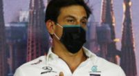 """Image: Wolff: """"With the new guideline, we will be much faster in the race"""""""