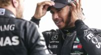 Image: Tung: ''Understood that Mercedes wins four to five tenths with the Party Mode''
