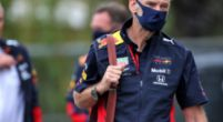 Image: Newey all the way back at Red Bull: ''He's enjoying what he's doing again''