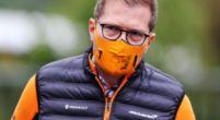 Afbeelding: McLaren onzeker over derde plek: ''Racing Point is nog altijd het derde team''