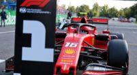 """Afbeelding: Crashes tijdens kwalificatie Monza? """"Het gaat een nachtmerrie worden"""""""