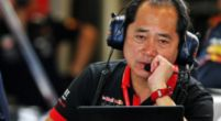 Image: Honda had prepared well, but 'the result is not the best'