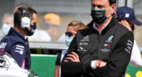 """Image: Wolff waves away rumours: """"I'm part of Mercedes"""""""