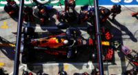 Image: Red Bull also disappoints Monza in pit lane; no top-ten finish