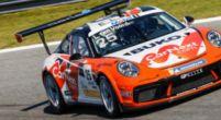 Afbeelding: Nederlands succes in Porsche Supercup: ten Voorde kampioen!