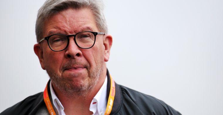 """Brawn blijft voorstander: Laat zien dat reverse grid race het overwegen waard is"""""""