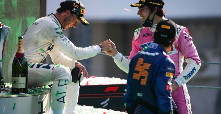 Brawn sees golden future for F1: His time will come