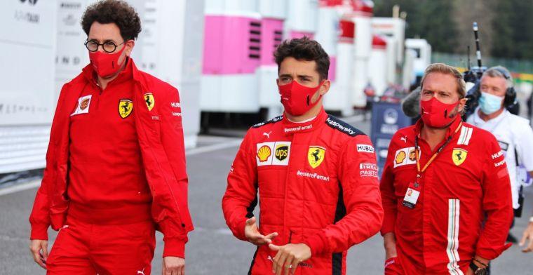 'Ferrari moet 'Italiaanse wens' loslaten'