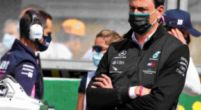 """Image: Wolff not happy with FIA decision: """"Always warned of these consequences"""""""