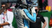 """Image: Latifi: """"Then I see that there is no Mercedes in second or third"""""""