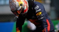 Image: Verstappen saw it coming: 'I really don't understand why people think that'